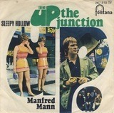 Up The Junction - Manfred Mann