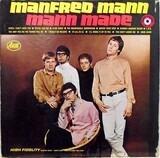 Mann Made - Manfred Mann