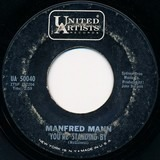 Pretty Flamingo - Manfred Mann
