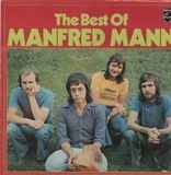 The Best Of - Manfred Mann