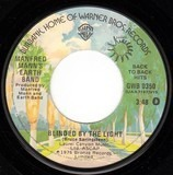 Blinded By The Light / Spirit In The Night - Manfred Mann's Earth Band
