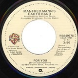 For You - Manfred Mann's Earth Band