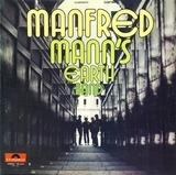 Manfred Mann's Earth Band - Manfred Mann's Earth Band