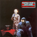 Somewhere in Afrika - Manfred Mann's Earth Band