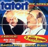Tatort - Die Songs (New Edition) - Manfred Krug