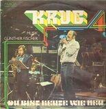 No. 4: Du Bist Heute Wie Neu - Manfred Krug / Günther Fischer-Quintett