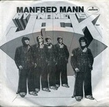 My Name Is Jack / There Is A Man - Manfred Mann