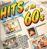 Hits of the 60's - 60ies Sampler