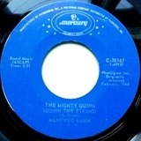 The Mighty Quinn / 98.6 - Manfred Mann / Keith