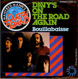 Davy's On The Road Again - Manfred Mann's Earth Band