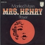 Mrs. Henry - Manfred Mann's Earth Band