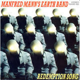 Redemption Song / Wardream - Manfred Mann's Earth Band