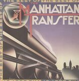 The best of - Manhattan Transfer