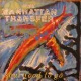 Soul Food To Go - The Manhattan Transfer