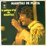 La Guitare D'Or De Manitas - Manitas De Plata