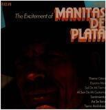 The Excitement of Manitas De Plata - Manitas De Plata