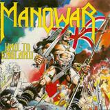 Hail to England - Manowar