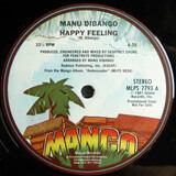 Happy Feeling - Manu Dibango