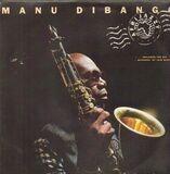 Afrijazzy - Manu Dibango