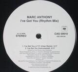 I've Got You (Rhythm Mix) - Marc Anthony