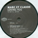 Loving You - Marc et Claude