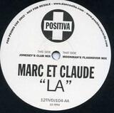 La - Marc Et Claude