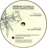 Super Constellation - Marcin Czubala