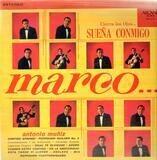 Cierra Los Ojos ... Suena Conmigo - Marco Antonio Muniz