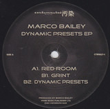 Dynamic Presets EP - Marco Bailey