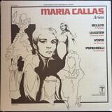 Arias From Bellini, Ponchielli, Verdi And Wagner - Maria Callas