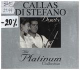 Duets - Maria Callas / Giuseppe Di Stefano