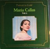 Portrait In Gold Vol: 2 - Maria Callas