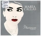 The Platinum Collection - Maria Callas
