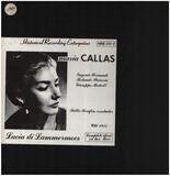 Lucia Di Lammermoor - Maria Callas