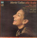 Maria Callas Alla Scala - Maria Callas