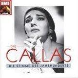 Die Stimme des Jahrhunderts - Maria Callas