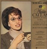 Duetti Celebri - Maria Callas