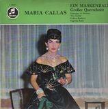 Ein Maskenball (Giuseppe di Stefano, Tito Gobi,..) - Maria Callas