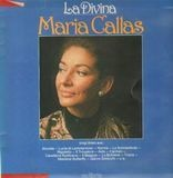 singt Arien aus: Alceste, Lucia di lammermoor, Norma uvm.. - Maria Callas