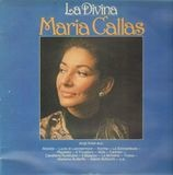 singt Arien aus: Alceste, Lucia di Lammermoor u.a - Maria Callas