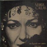 Une Légende, une Carrière 1949-1959 - Maria Callas