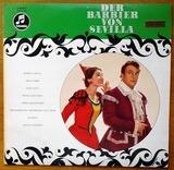 Der Barbier Von Sevilla - Maria Callas , Tito Gobbi , Luigi Alva , Nicola Zaccaria , Fritz Ollendorff , Philharmonia Orchestr