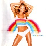 Rainbow - Mariah Carey