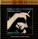 Broken English & Strange Weather - Marianne Faithfull