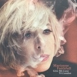 Give My Love to London - Marianne Faithfull