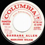 Marijohn Wilkin
