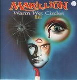 Warm Wet Circles (Remix) - Marillion