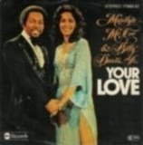 Your Love - Marilyn McCoo & Billy Davis Jr.