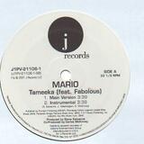 Tameeka - Mario Featuring Fabolous
