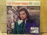 Selections From The Student Prince - Mario Lanza